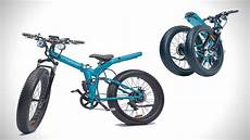 5 Fastest Folding Electric Scooter E Bike For Adults 7