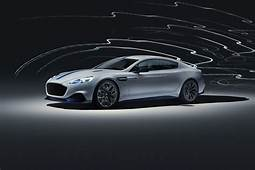 Aston Martin Rapide E 2019 Prices Specs Battery Range