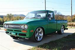 1971 Datsun Mini Truck  Custom Restored & Lowered W/ Low