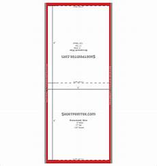 tent card template photoshop free printable table tent template word 1950