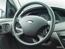 Image 2003 Ford Focus 4 Door Wagon SE Steering Wheel