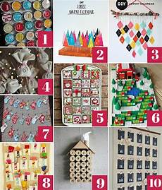 10 Diy Advent Calendars You Can Make At Home From