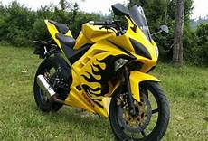 Yamaha Xabre Modif Fairing by Modifikasi Yamaha Vixion Fairing Konsep Yzf R15