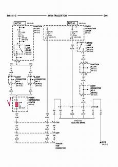 2002 dodge up trailer wiring diagram 2002 dodge dakota trailer wiring diagram trailer wiring diagram