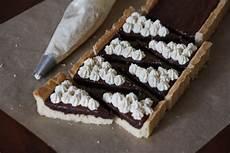 crema al cioccolato per crostata senza latte crostata con crema al cioccolato senza latte e senza panna jieny s bakery