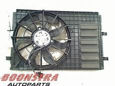 used volkswagen polo cooling fans 6r0121207c boonstra autoparts