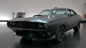Dodge Cars Can Do More Than Drive Fast