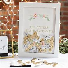 Wedding Signature Ideas