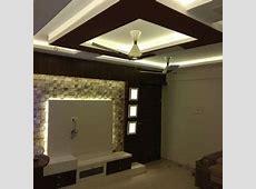 Latest modern pop false ceiling design for living room