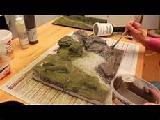Modellbau Diorama Grundbegr 252 Nung Modellbau