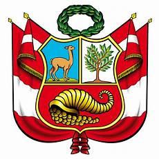 escudo nacional del peru pintar imagui