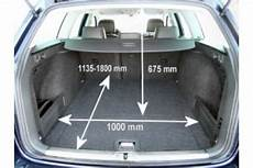 Kofferraumvolumen Vw Passat - endlich gibts auch eine familienkutsche als plugin