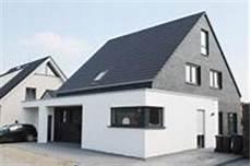 Haustyp Bonn Modernes Einfamilienhaus Modernes