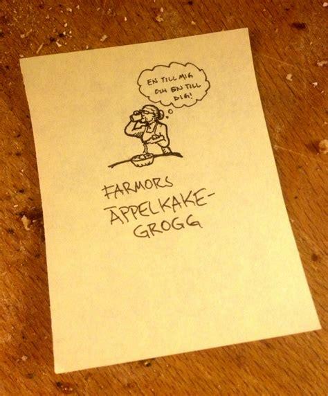 Fireball Grogg