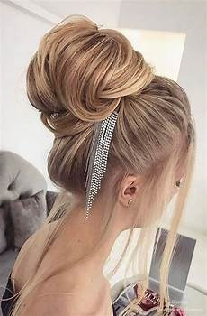 What Hair Style For A Wedding