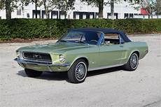 1968 ford mustang for sale 92867 mcg
