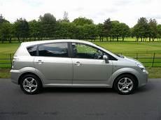 2006 Toyota Corolla Verso Partsopen