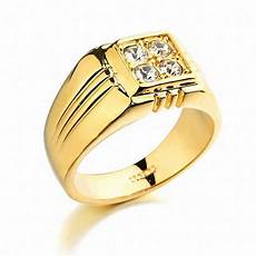 brand tracyswing rings for men genuine austria crystal 18krgp gold color fashion wedding ring