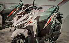 Modifikasi Vario 2019 by Gambar Honda Pcx 2019 Hitam Modifikasi Sobotomotif