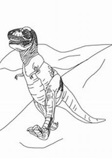 Malvorlagen Dino Edit Ausmalbilder Dinosaurier Ausdrucken