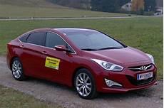hyundai automatikgetriebe test hyundai i40 limousine 1 7 crdi aut im test autotests