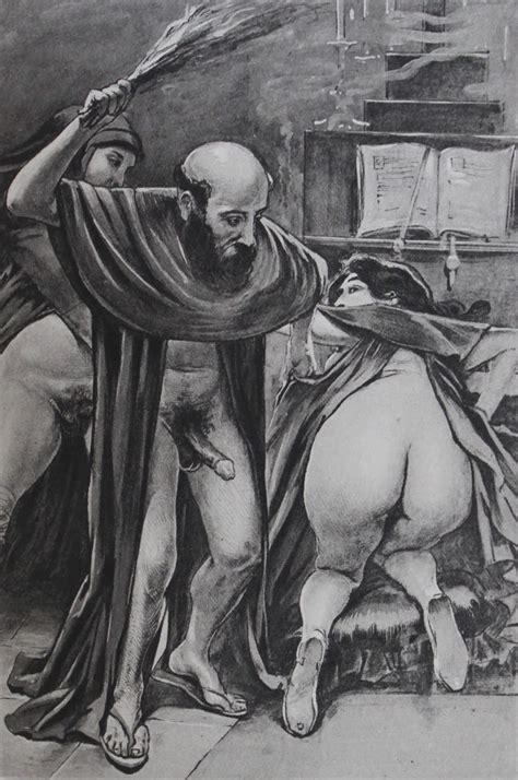 Free Erotic Drawings