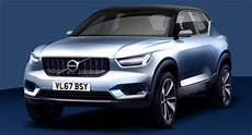Volvo 2020 Hedef by Volvo Xc40 Yeni