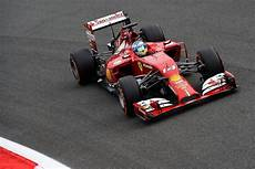 Formula 1 Might See A Return To 1 000 Hp Engines In 2017