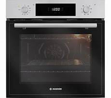 Appliances Oven by Hoover Hso8650x Electric Oven Stainless Steel Fast