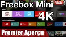 replay freebox sur pc freebox mini 4k d 233 couvrez interface android tv en vid 233 o