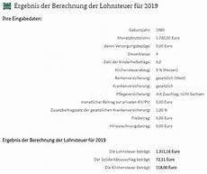 Lohnabrechnung Abrechnungsbeispiel F 252 R Einen Freiwillig