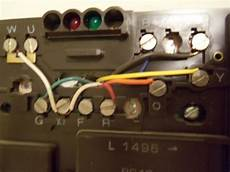 advice on upgrading an old trane baystat 339 thermostat