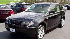 2006 Bmw X3 3 0i Awd Navigation Manheim Imports