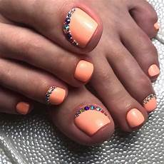 beautiful toe nail art ideas to try naildesignsjournal com