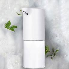 Bakeey Induction Foam Soap Dispenser Automatic by Bakeey Induction Foam Soap Dispenser Automatic Induction
