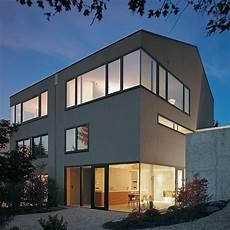 Doppelhaus In Friedrichshafen Architektur Haus Und