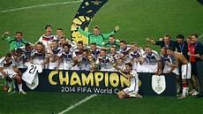 wm 2014 sieg im finale gegen argentinien deutschland