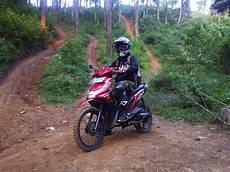 Honda Beat Modif Trail by Modifikasi Honda Beat Trail Modifikasi Beat Trail