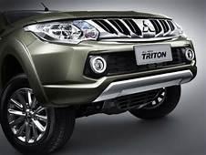 2015 Mitsubishi Triton  Picture 113270