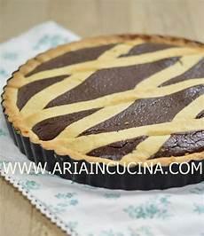 crostata con crema al cioccolato fatto in casa da benedetta crostata con crema senza uova al cioccolato fondente blog di cucina di aria idee alimentari