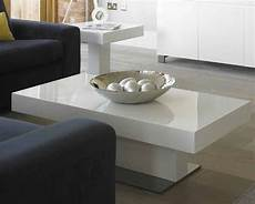 Coffee Tables White Gloss