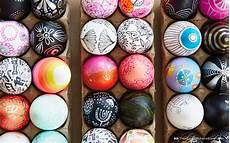 Diy Painted Easter Egg Ideas From Hallmark Artists