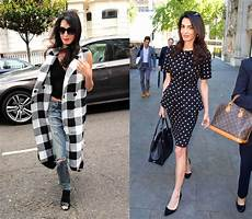 amal clooney s summer style vogue