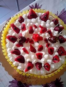 torta crema pasticcera e nutella torta con crema pasticciera chantilly e crema di nutella chantilly torte