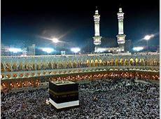 Ferris Islam in Mecca and Medina ~ Make My Trip Advisor