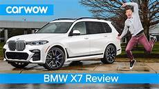 Bmw Suv X7 - bmw x7 suv 2020 review is it the ultimate 7 seater 4x4