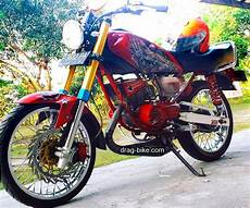 Modifikasi King Cobra by 60 Foto Gambar Modifikasi Rx King Modif Keren Air Brush