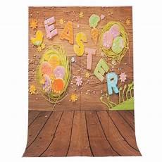 3x5ft Easter Wall Wooden Floor Vinyl by Backdrops 1x1 5m 3x5ft Easter Egg Wall Wooden Floor