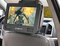 portabler dvd player auto best portable dvd player for car in 2019 portable dvd