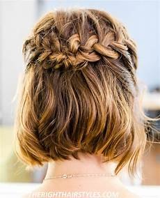 how to do a half up braid crown in 6 easy steps
